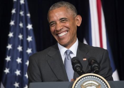 Chuyện gì sẽ xảy ra khi mời ông Obama đến dự đám cưới?