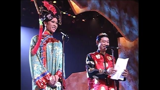 Jun Pham: Toi khong 'ninh' anh Hoai Linh de chien thang