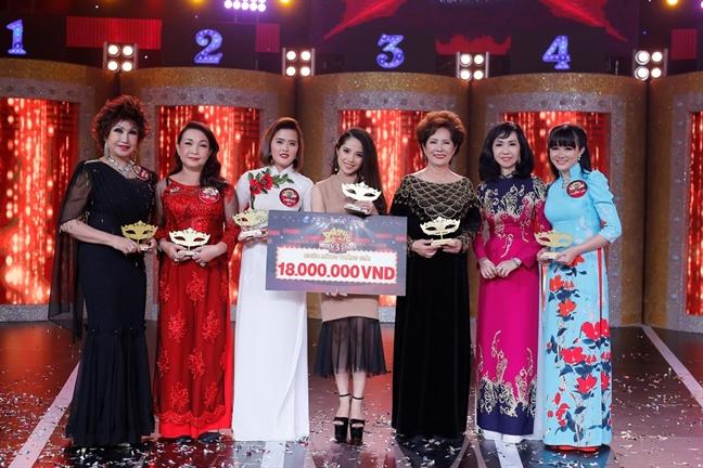 Truong Giang hua se noi guong 'Nhan trang Go Cong' Phuong Dung