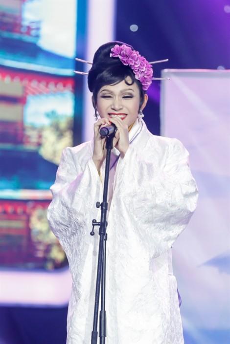 Jun Phạm: Tôi không 'nịnh' anh Hoài Linh để chiến thắng