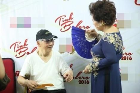 Chồng đột ngột qua đời, ca sĩ Phương Dung tức tốc về Úc chịu tang