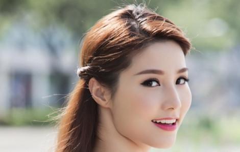 7 kiểu tóc giúp nàng công sở xinh đẹp suốt tuần
