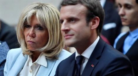 Vì sao người Pháp nhanh chóng quay lưng với Đệ nhất phu nhân Macron?