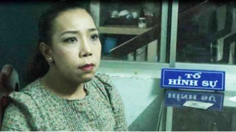 Bắt nữ phóng viên tạp chí Hòa Nhập dùng phóng sự của báo Phụ Nữ TP.HCM đi tống tiền doanh nghiệp