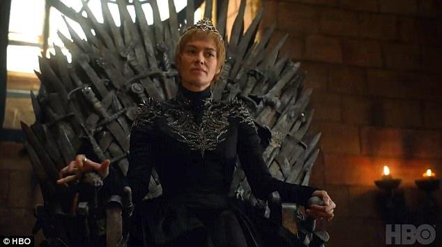 Hacker lien tuc quay pha  ngai vang 'Game of thrones'