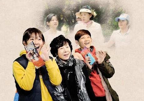 Nhung bi kich la lung nhu mot loi nguyen cua gia dinh dien vien qua co Choi Jin Sil