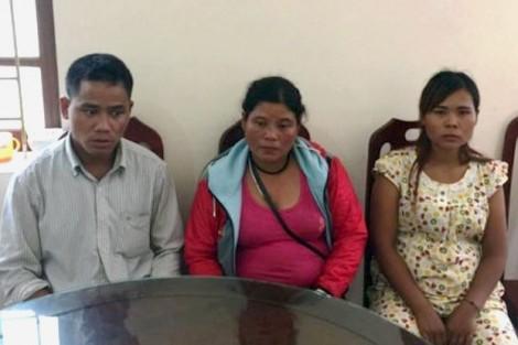 Tài xế taxi nhanh trí cứu 2 bé gái suýt bị bán sang Trung Quốc với giá 200 triệu