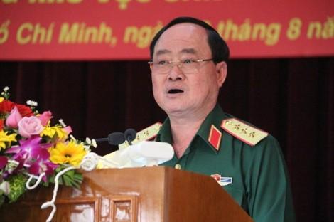 Chấm dứt cho thuê mới đất sân bay Tân Sơn Nhất