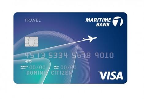 Dân du lịch thích thú với thẻ tín dụng 'càng tiêu càng có tiền'