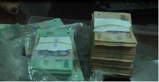 Tam giam nu phong vien mao danh bao Phu Nu TP.HCM de tong tien doanh nghiep