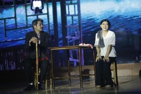 Tác quyền 'Tô Ánh Nguyệt' lại gây tranh cãi