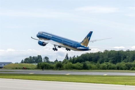 Tháng 8: Hàng trăm ngàn vé khứ hồi bay quốc tế giá rẻ
