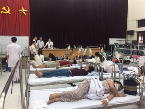 Người Hà Nội hoang mang vì thêm một phụ nữ đột ngột tử vong do muỗi chích