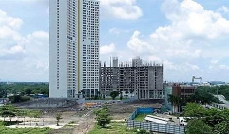 Công ty bất động sản Phát Đạt bị truy thu gần 720 triệu đồng vì trốn thuế