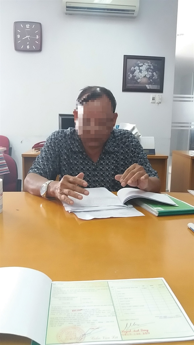 Bao Phu Nu san sang tiep nhan to cao cua ban doc