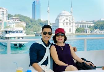 Kinh nghiệm du lịch Thổ Nhĩ Kỳ từ MC Nguyên Khang