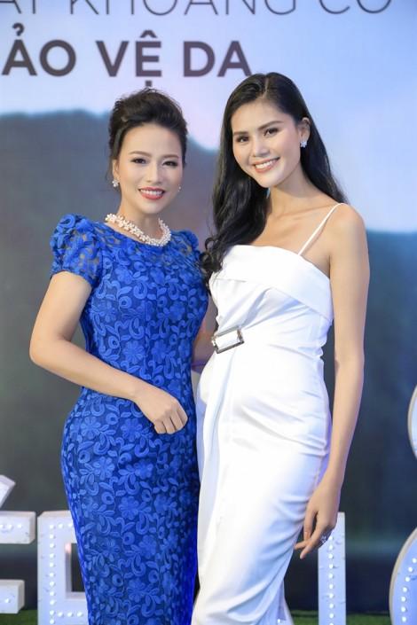BS Nguyễn Phương Thảo mách tuyệt chiêu làm đẹp cho người đẹp Việt