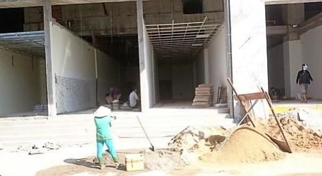 Sẽ tháo dỡ tất cả căn hộ xây trái phép ở chung cư Khang Gia Tân Hương