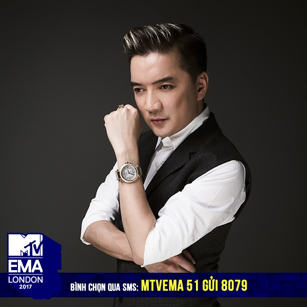 Viet Nam co tiep tuc gianh chien thang khu vuc Dong Nam A tai MTV EMA?