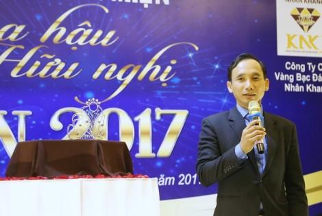 Hoa hậu Hữu nghị ASEAN: Hạn chế báo chí để giữ hình ảnh… sạch?
