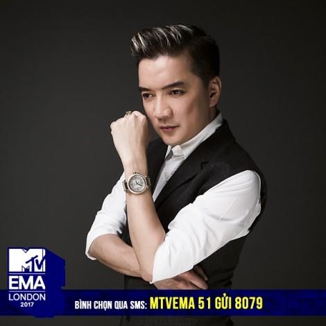Việt Nam có tiếp tục giành chiến thắng khu vực Đông Nam Á tại MTV EMA?