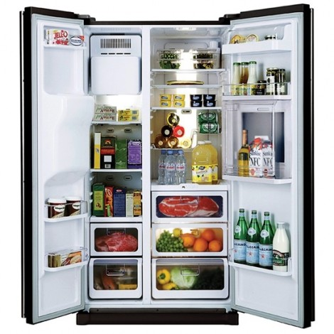 Tủ lạnh dành cho khách hàng cao cấp