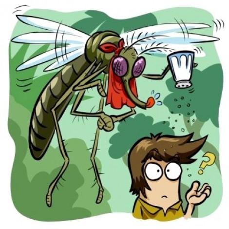 Hà Nội: Mỗi ngày thêm gần 600 ca mắc sốt xuất huyết