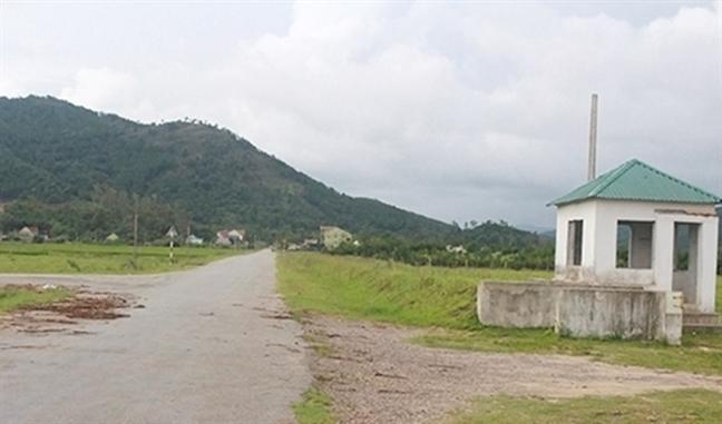 Bo hoang du an 4 trieu USD, doanh nghiep 'xu no' nguoi dan