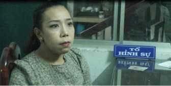 Khởi tố hai người trong vụ phóng viên mạo danh báo Phụ Nữ TP.HCM để tống tiền doanh nghiệp
