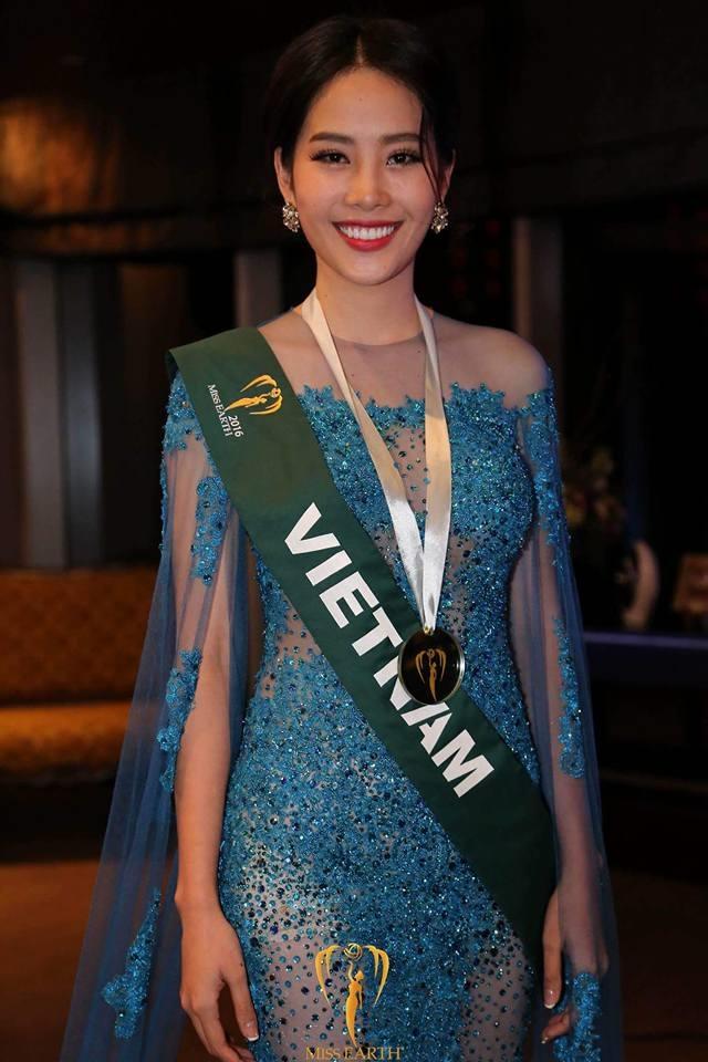 Nam Em tro thanh nguoi tim kiem nhan sac dai dien Viet Nam cho 'Hoa hau Trai dat 2017'