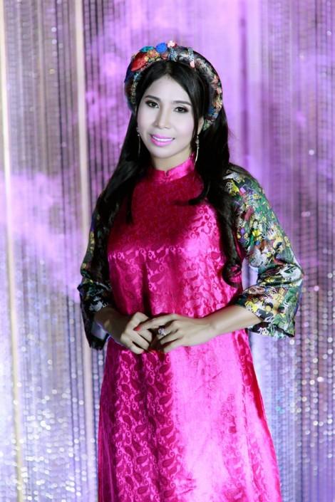 Sau nhiều năm 'ở ẩn', em gái Lý Hùng bất ngờ tham gia cuộc thi ca hát