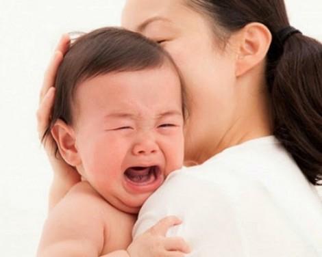 Trẻ vặn mình khóc thét, tự nhiên hết nhờ 3 loại thảo dược này