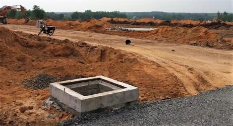 Đồng Nai dừng cấp phép dự án khu dân cư, phân lô bán nền quanh sân bay Long Thành