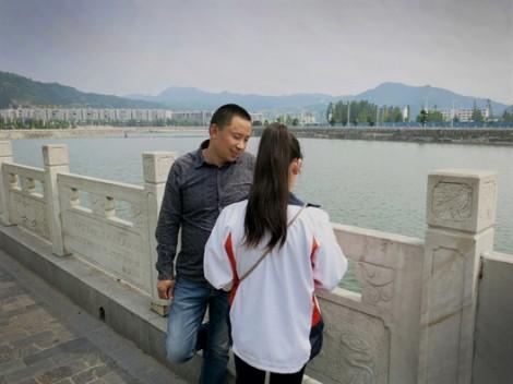 Bi kịch người ở Trung Quốc: Những hành trình đau đớn tìm kiếm con mất tích