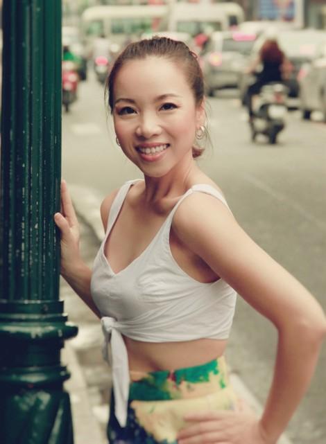 Ca sĩ Võ Thu Hà: Nốt nhạc cao trong cuộc đời bình lặng của Hoàng