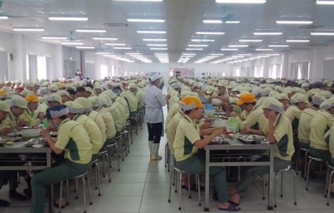 Tăng cường an toàn thực phẩm  trong khu chế xuất - khu công nghiệp