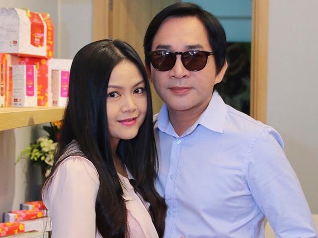 Nghe si Trinh Trinh: 'Toi tung so Kim Tu Long dua gion tinh cam'
