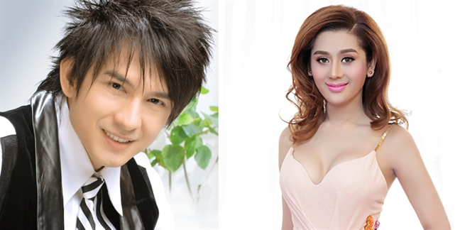 Lam Khanh Chi va Dan Truong tung yeu nhau?