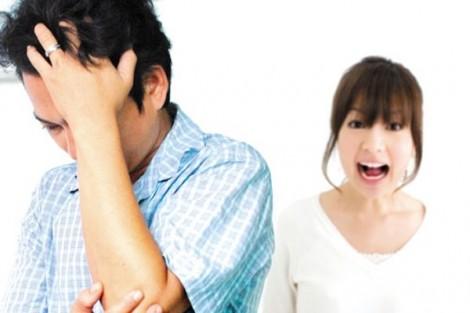 Quá mệt mỏi khi sống với người vợ mắc hội chứng 'thích chê bai'