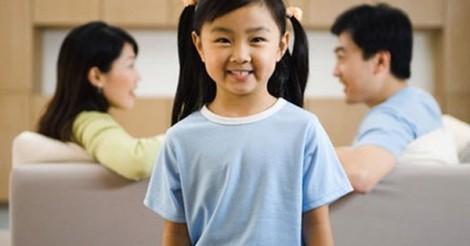 Hợp tác với người cũ để cùng yêu thương và nuôi dạy con