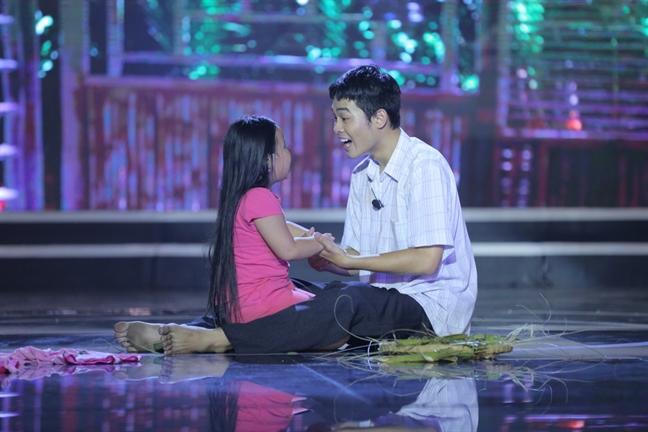 Truong Ngoc Anh, Viet Trinh lai bat dong quan diem