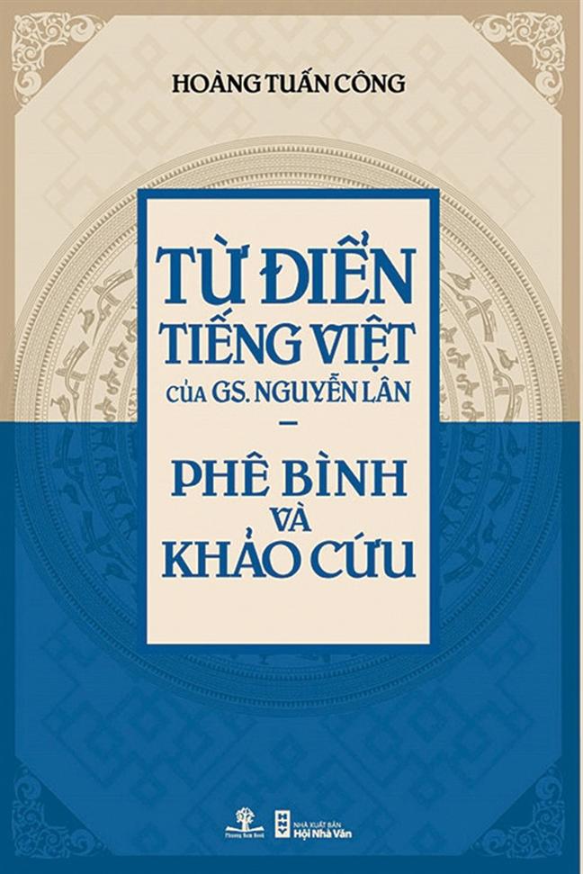 GS Nguyen Lan va tac gia Hoang Tuan Cong: Mot tre, mot gia va mot cau hoi
