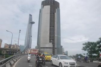 Thu giữ cao ốc Sài Gòn One Tower để xử lý nợ xấu