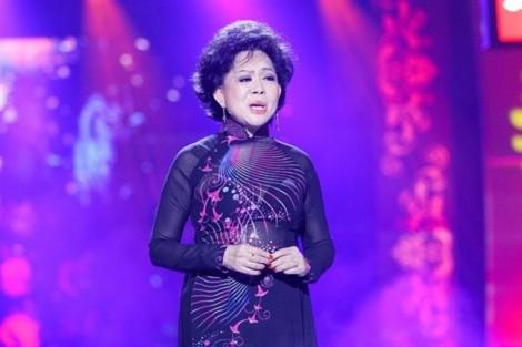 Ca sĩ Giao Linh bị sốc khi được gọi là 'Nữ hoàng nhạc sến'