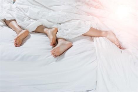 Ngủ nuy  - bớt vải, tăng hạnh phúc