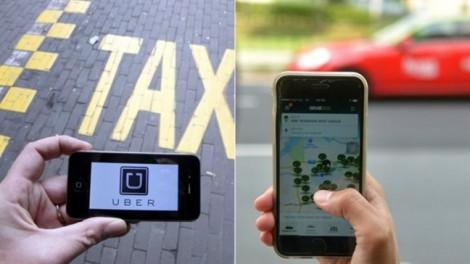 Rồi chúng ta vỡ mộng taxi, xe ôm công nghệ giá rẻ?