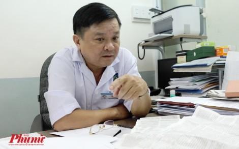 Bệnh viện Ung bướu TP.HCM khẳng định không dùng thuốc giả trị ung thư của nhóm lãnh đạo VN Pharma
