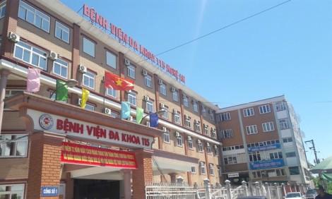 Nữ bác sĩ bị hành hung tại bệnh viện: 'Không hiểu vì sao bị đánh'
