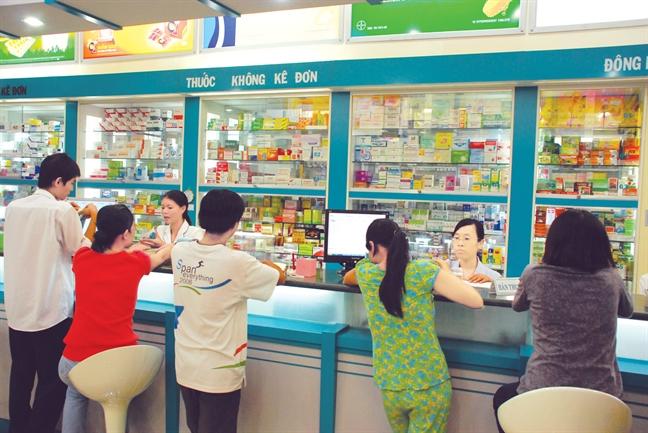 Tu vu xet xu VN Pharma: 'Nghe thuat lam gia' va 'vet thuong' dau thau tạp trung