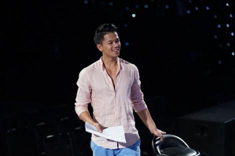 Trọng Hiếu Idol là ca sĩ châu Á duy nhất trình diễn tại sự kiện âm nhạc lớn ở châu Âu